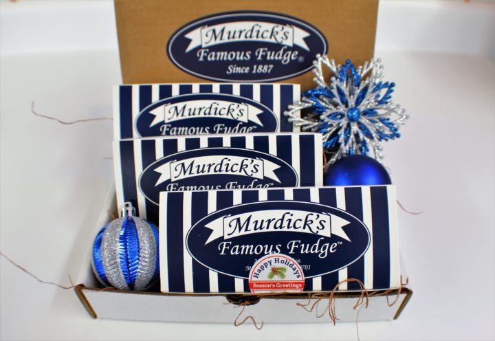 3 Slice Christmas Package