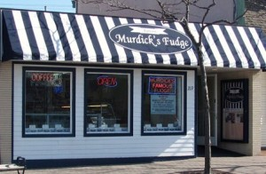 Murdick Family Store - Murdick's Famous Fudge Aaron Murdick's Fudge